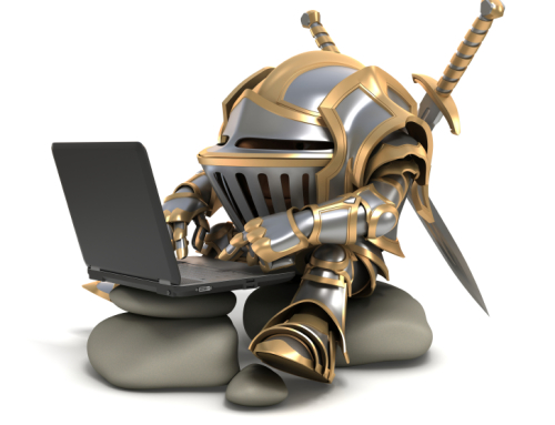 Are you an Email Warrior?  How to clear your inbox – and keep it that way.