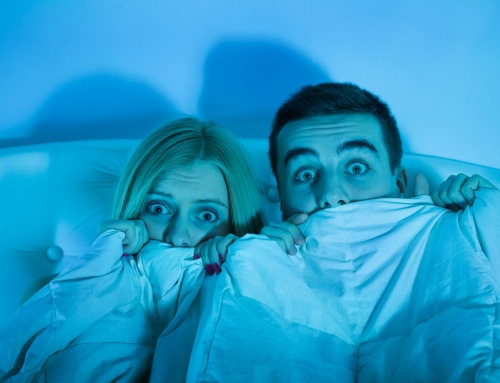 """Five Steps for Tackling """"Scary"""" Projects at Home"""